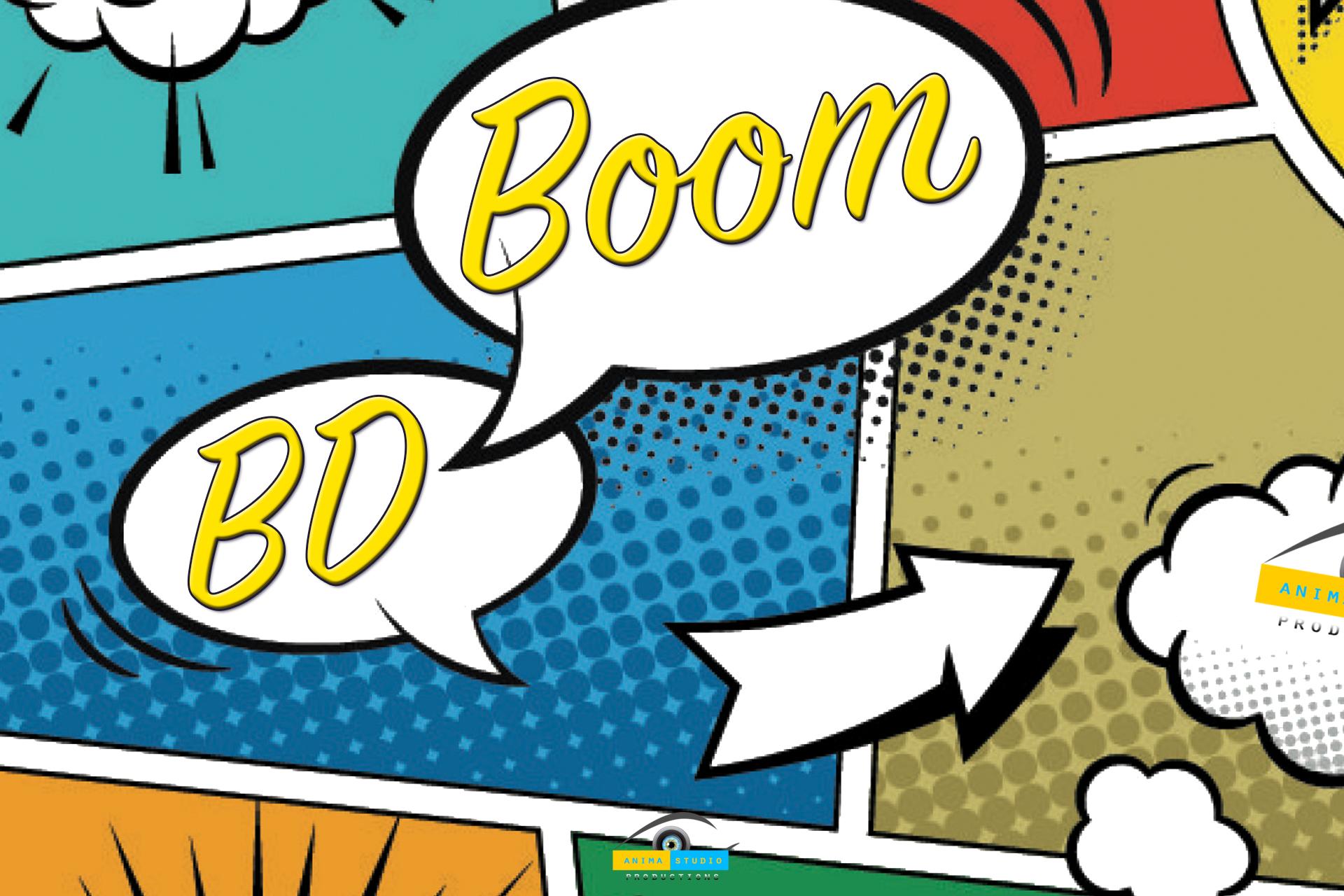 BD Boom